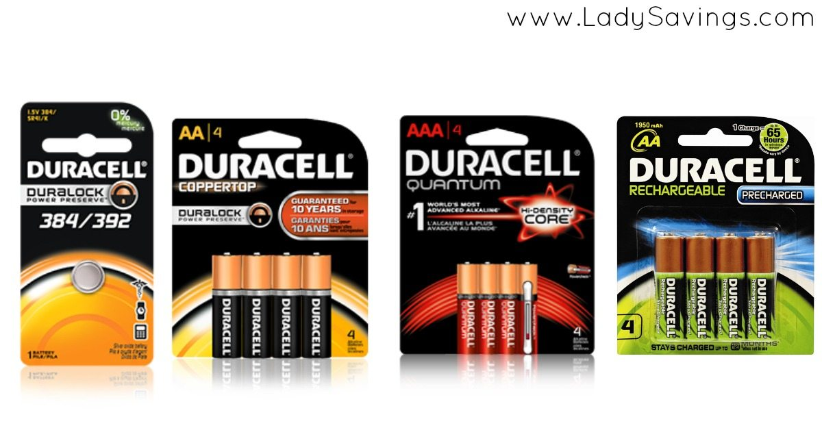 photo about Duracell Battery Coupons Printable named Duracell Coupon codes and Duracell Battery Discount coupons September 2019